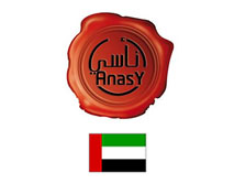 Anasy Media. UAE