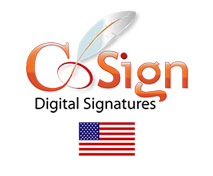 CoSign ARX. USA
